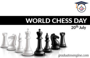 World-Chess-Day