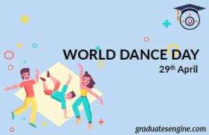 World-Dance-Day