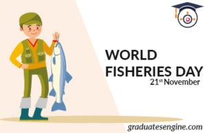 World-Fisheries-Day