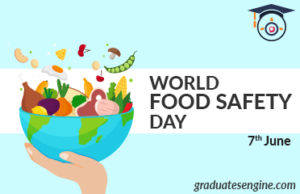 World-Food-Safety-Day