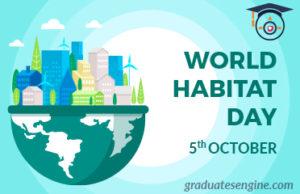 World-Habitat-Day