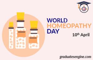 World-Homeopathy-Day