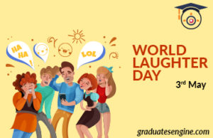 World-Laughter-Day