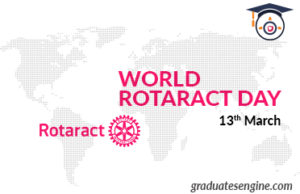 World-Rotaract-Day