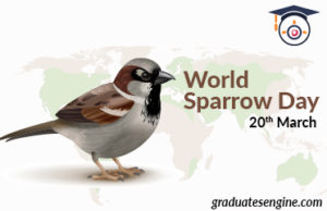 World-Sparrow-Day