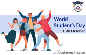 World Student's Day