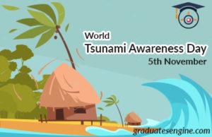 World-Tsunami-Awareness-Day