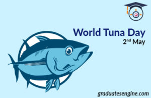World-Tuna-Day