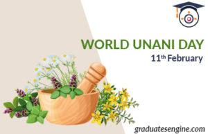 World-Unani-Day