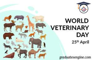 World-Veterinary-Day