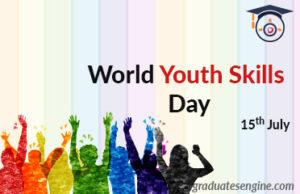 World-Youth-Skills-Day