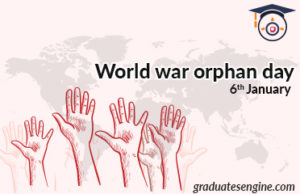 World-war-orphan-day