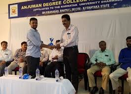 Anjuman Arts, Science and Commerce College