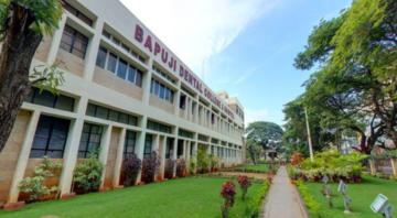 Bapuji Dental College and Hospital, Davangere