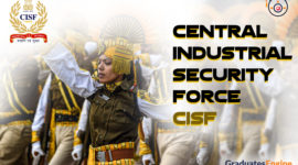 Central Industrial Security Force ( CISF) Recruitment