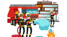 fire and safety management courses in India