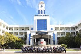 GM Institute of Technology, Davangere