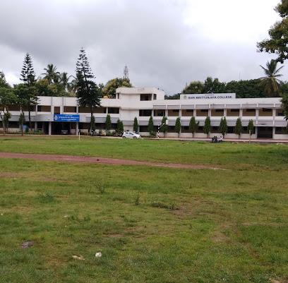 Shri Mrityunjaya College of Arts Commerce, Dharwad