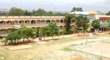 SCS College of Pharmacy, Davangere