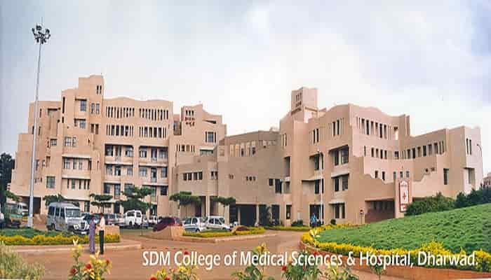 SDM College of Medical Sciences and Hospital, Dharwad