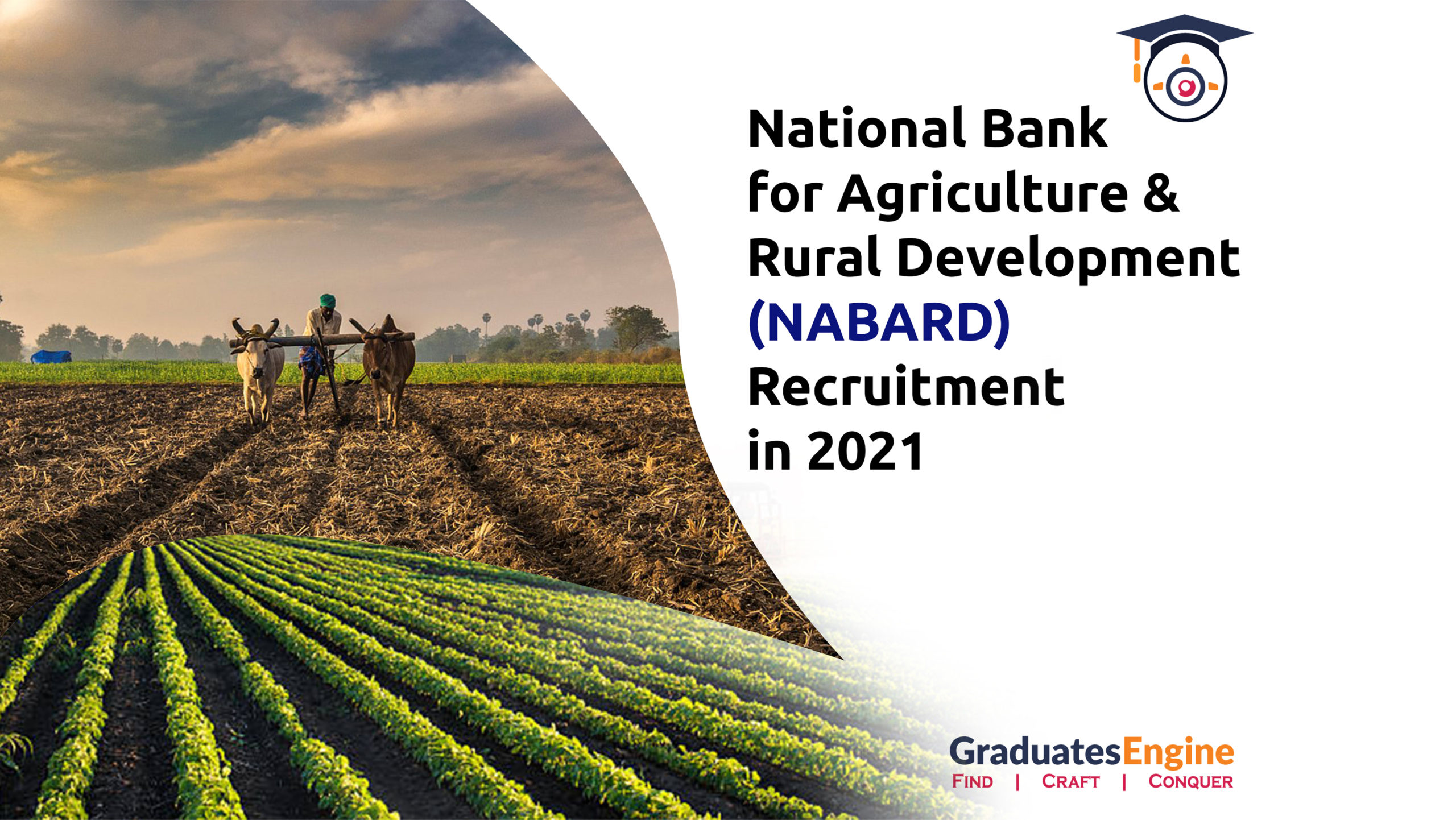 National Bank for Agriculture and Rural Development (NABARD) Recruitment in 2020-21