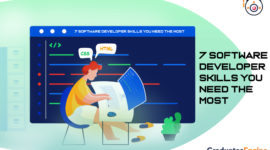 Software Developer Skills You Need the Most in 2020
