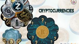 Cryptocurrencies 2021