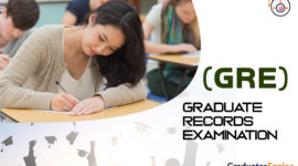 Graduate Records Examination (GRE)