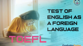 Test of English as a Foreign Language 2021