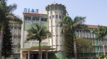 DEFENCE INSTITUTE OF ADVANCED TECHNOLOGY – [DIAT], PUNE