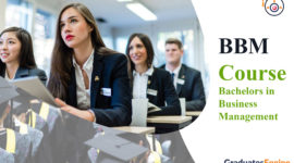 Bachelors in Business Management