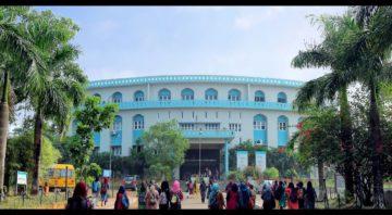 EMEA College of Arts and Science (ECAS), Malappuram