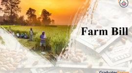 Farm Bill 2021