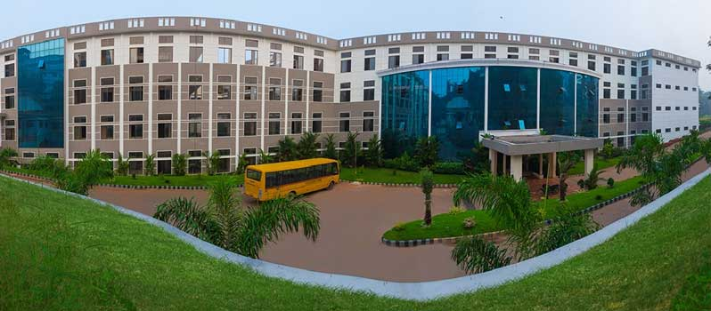 KMCT Medical College, Manassery