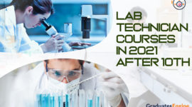 Lab Technician Courses in 2021 After 10th