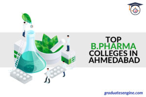 Top-B Pharm-Colleges-in-Ahmedabad