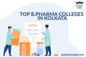 Top-B.Pharma-Colleges-in-Kolkata-