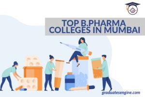 Top-B Pharm-Colleges-in-Mumbai