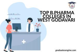 Top-B Pharm-Colleges-in--West-Godavari