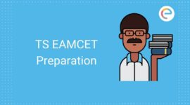 EAMCET preparation for students after 12th