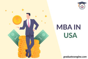 MBA in the USA