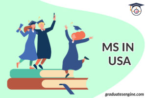MS in the USA