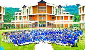 St Josephs College Of Engineering And Technology(SJCET), Palai