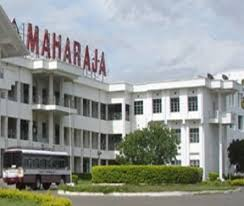 MAHARAJA ARTS AND SCIENCE COLLEGE – [MASC], COIMBATORE