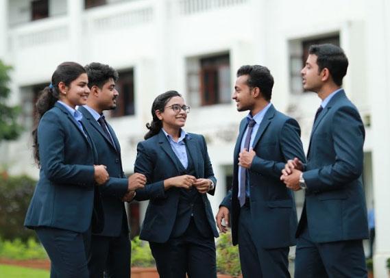 Saintgits Institute Of Management SIM, Kottayam
