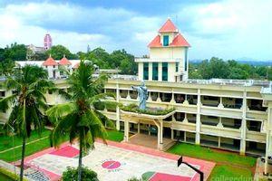 Mar Baselios College Of Engineering And Technology MBCET, Thiruvananthapuram