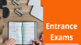 List of entrance-exams