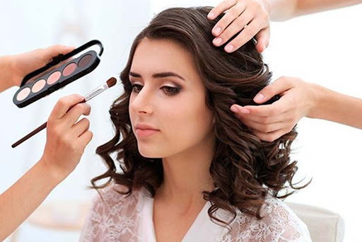 Diploma in beauty care course