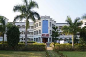 AITAM college