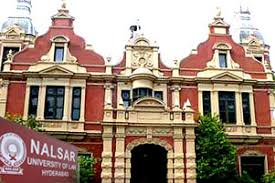 Top Fifteen Law Colleges In India